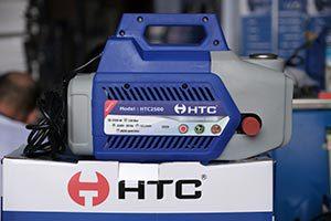 máy xịt cao áp HTC2500