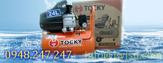 máy nén khí HTC-máy nén khí áp lực cao